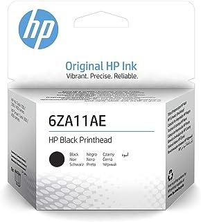 HP Black Printhead 6ZA11AE