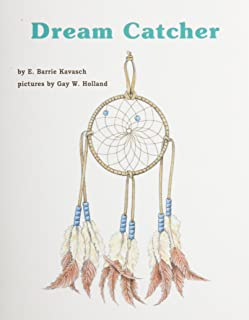Dream Catcher (Books for Young Learners)