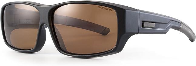 Sundog Golf- Mens Echo Fitover Sunglasses