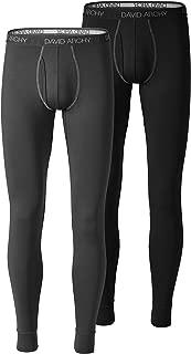 long underwear pants