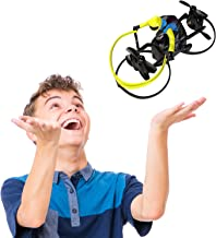 $24 Get SANROCK Mini Drone for Kids and Beginners Flying Motorcycle, Quadcopter with Altitude Hold, Headless Mode Remote Control, One Key O-Turn, Great Gift for Boys and Girls