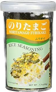 JFC Noritamago Furikake Rice Seasoning, 1.7 Ounce