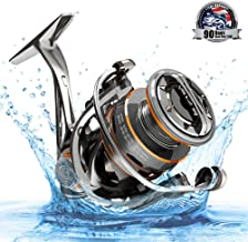 quantum five o spinning reel