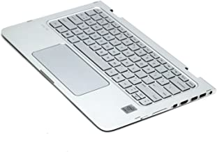 New Genuine HP Spectre X360 G2 Palmrest Touchpad With Keyboard 801508-001 806500-001 831855-001 801499-001