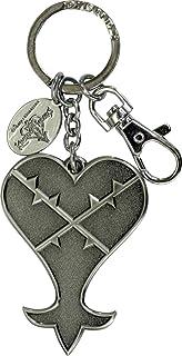 قفل دیزنی پادشاهی قلبی قلبی