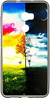"""Case for HTC One X10 E66 5.5"""" Case TPU Soft Cover SJBH"""