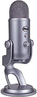 Blue Yeti USB Microphone - Space Gray