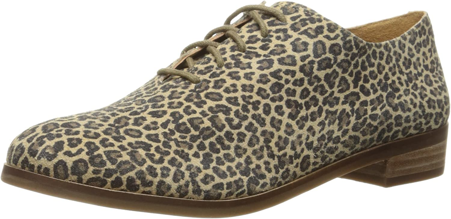 Lucky Brand Womens Castener Pointed Toe Flat