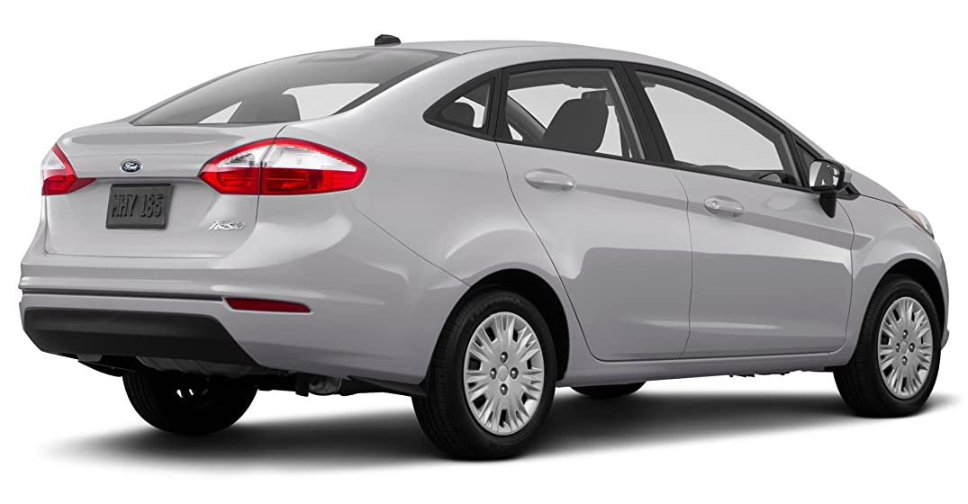 Amazon Com 2015 Ford Fiesta S Reviews Images And Specs Vehicles