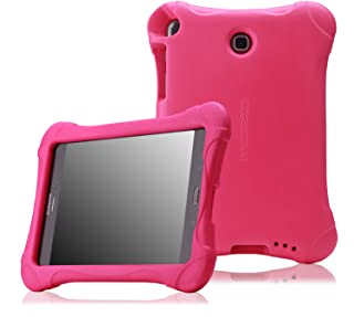 MoKo Samsung Galaxy Tab A 8.0 2015 Case - Kids Friendly Ultra Light Weight Shock Proof Super Protective Cover Case for Samsung Galaxy Tab A 8