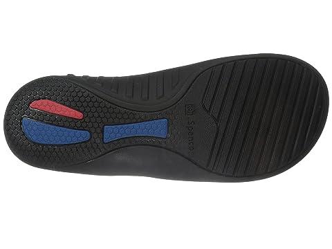 Spenco Sandal Spenco BlackTennisViolet Sandal Pure Sandal Spenco Pure BlackTennisViolet Pure PpwEqE