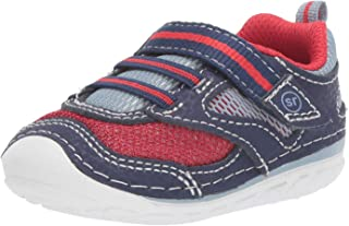 Stride Rite Soft Motion Baby and Toddler Boys Adrian Athletic Sneaker