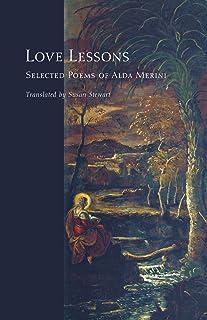 Love Lessons: Selected Poems of Alda Merini
