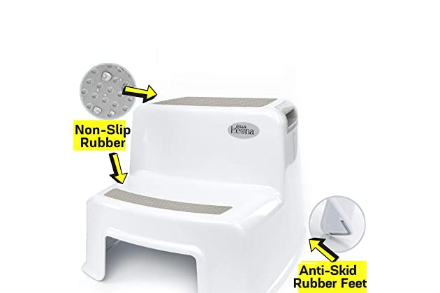 Awesome Best Toddler Steps For Toilet Amazon Com Uwap Interior Chair Design Uwaporg