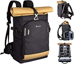 TARION Pro XP Camera Bag Large Backpack with 15