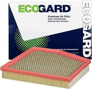 ECOGARD XA10583 Premium Engine Air Filter Fits 2017 Chrysler Pacifica