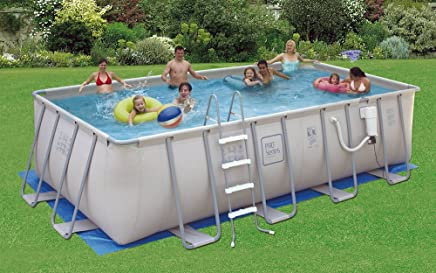 Amazon.com: Rectangular Swimming Pools