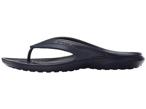 Crocs BlackNavy Crocs Flip Classic BlackNavy Crocs Classic Classic Flip gAvdRqx