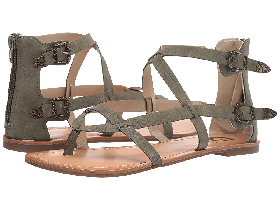 G by GUESS Hisabel (Olive) Women