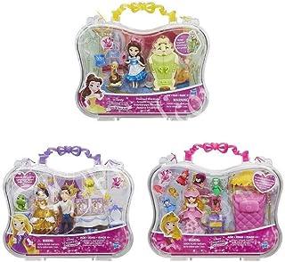 Disney Princess Little Kingdom Story Moments 3-pack