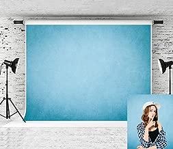 Kate 7x5ft Blue Backdrop Portrait Backdrops Muslin Background Old Master Photo Backdrop