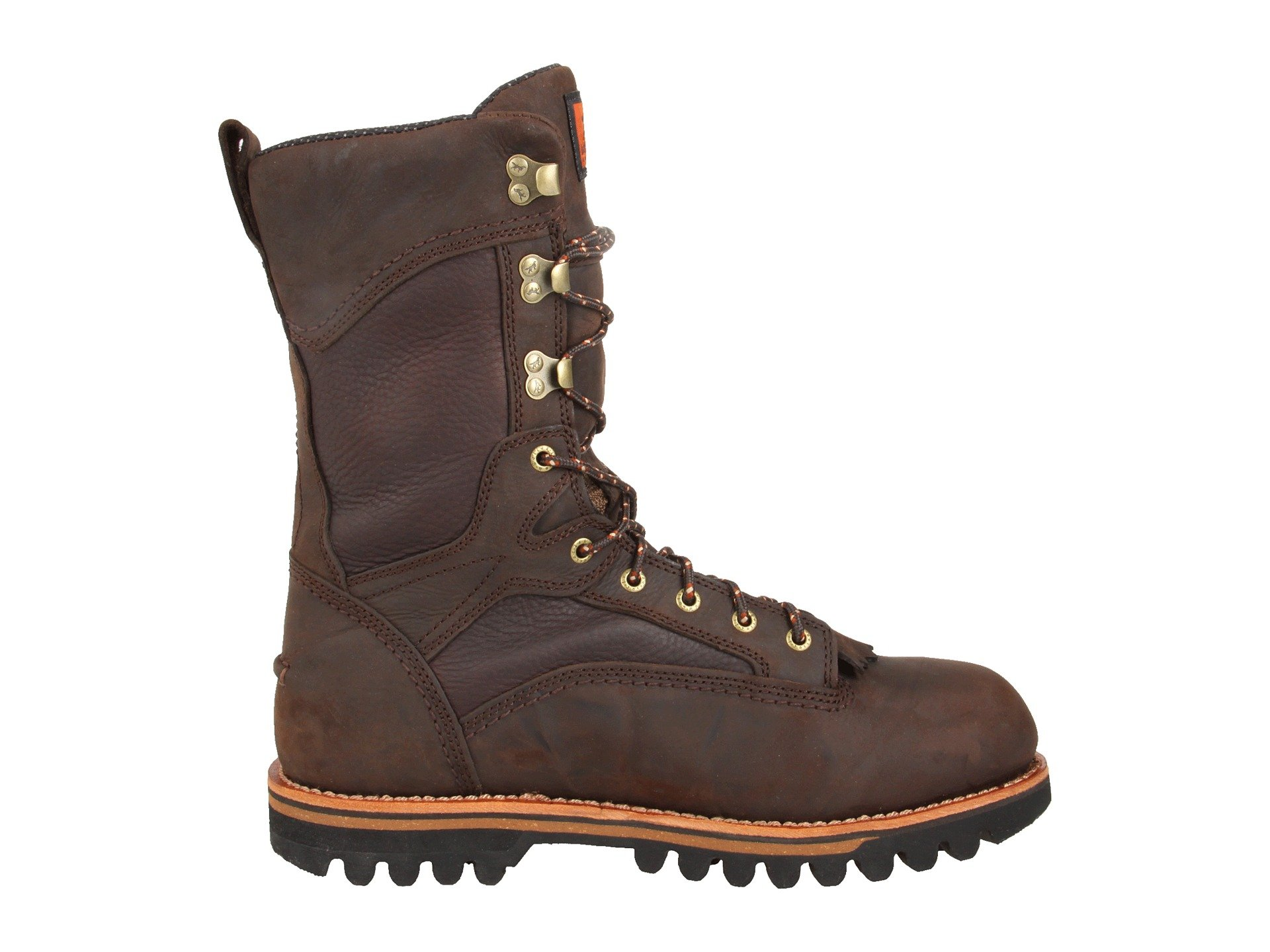 Elk Tracker Irish 880 Brown Setter v7Ew8qE5