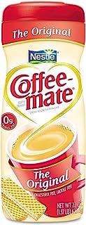Coffee-mate 30212 Original Powdered Creamer, 22oz Canister