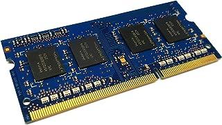 dekoelektropunktde 2GB RAM Memoria DDR3 PC3 SODIMM para Toshiba Satellite L50-C-113