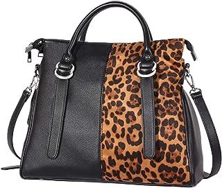 Women Handbags Top Handle Bags PU Leather Purse Ladies Satchels Tote Bags