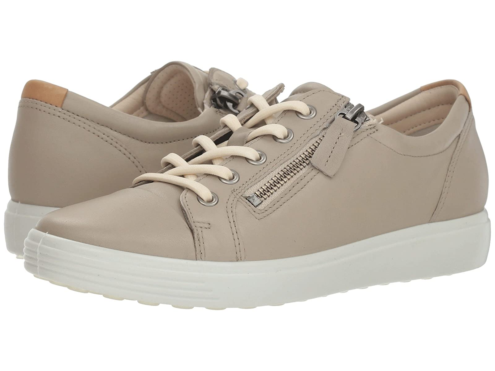 ECCO Soft 7 Side ZipCheap and distinctive eye-catching shoes