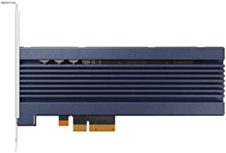 Samsung 983 ZET Series SSD 480GB - NVMe HHHL Interface Internal Solid State Drive with V-NAND Technology for Business (MZ-...