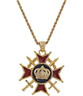 Dolce & Gabbana - Medallion Necklace