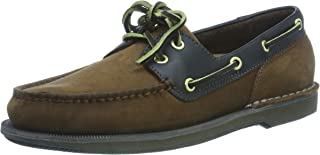 Rockport Perth Ports of Call Boat Shoe, Chaussures Bateau Homme