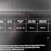 SKS Edge AL 56 Schutzblech Set //// 28/´/´