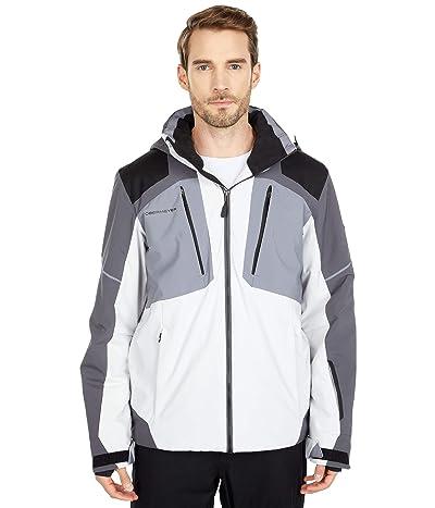 Obermeyer Foundation Jacket (Fog) Men