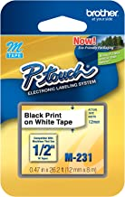 Best brother m tape mk231 Reviews