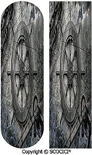 Best longboard wheel size chart Reviews