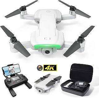 Holy Stone GPS Drohne HS510 mit 4K UHD Kamera und FPV Live Übertragung für Anfänger,RC..