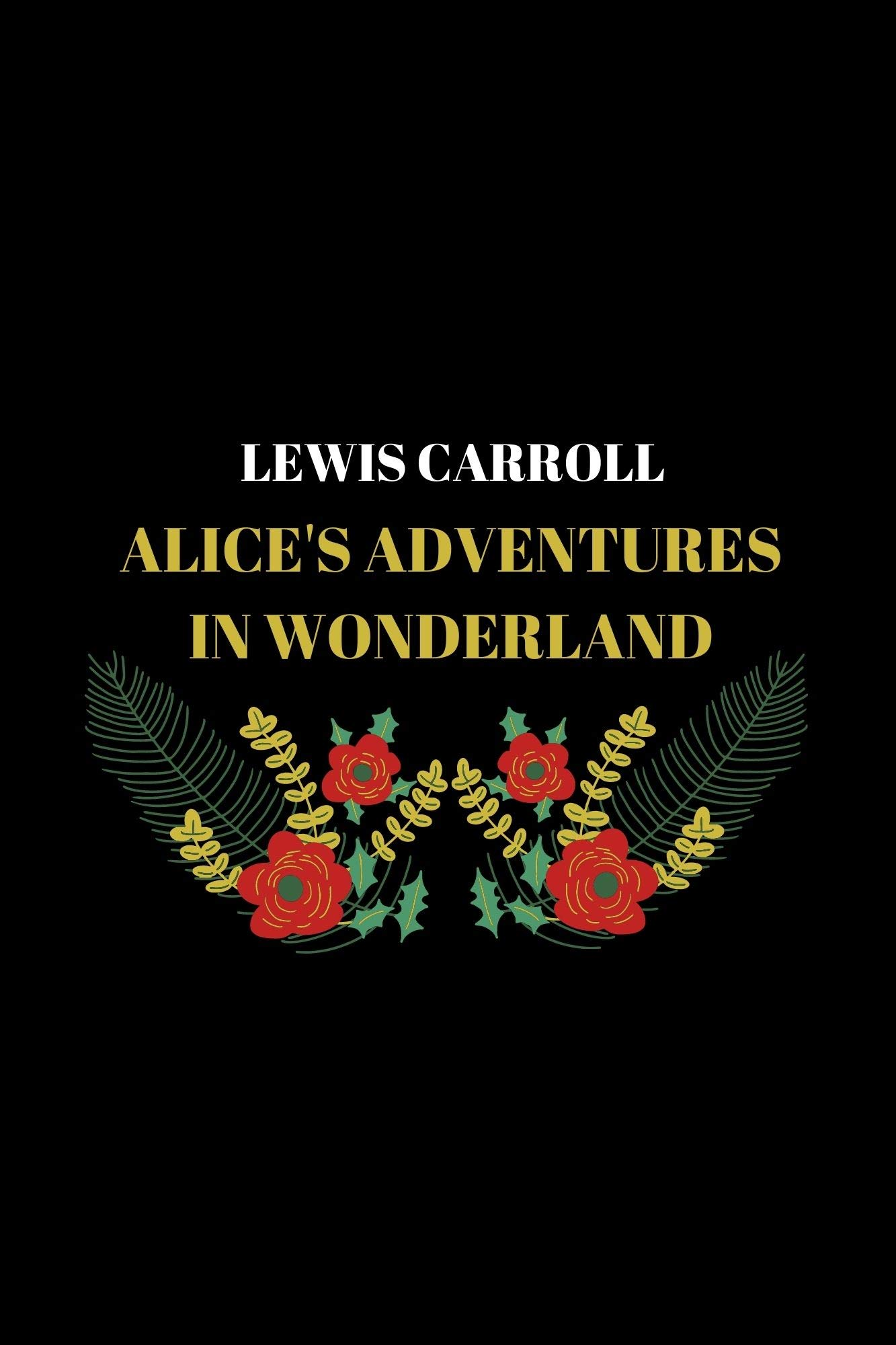Alice's Adventures in Wonderland (Annotated: No)