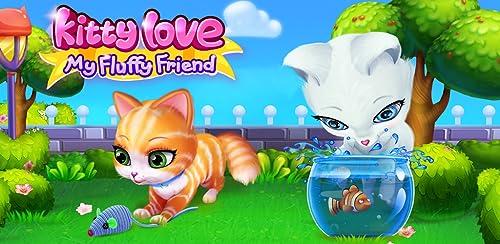 『Kitty Love - My Fluffy Friend』の3枚目の画像