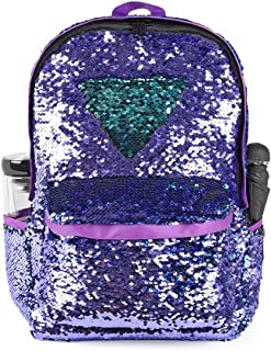 Best kids sequin backpack Reviews