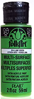 Best lime green paint color Reviews