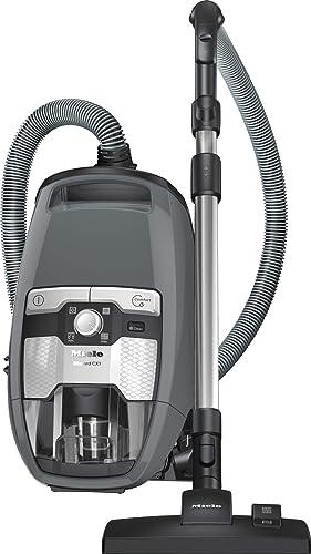 Miele Blizzard CX1 Graphite Grey Bagless Vacuum Cleaner