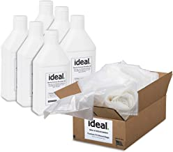 $140 » ideal. Shredder Bag and Oil Starter kit for The 2604 CC - Includes 80 Bags and 6 One Quart Bottles of Oil