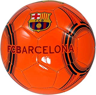 Fc Barcelona Authentic Official Licensed Soccer Ball Size 5