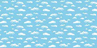 Best cloud wrapping paper Reviews