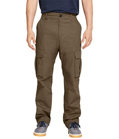 Nike SB SB Flex FTM Cargo Pants (Yukon Brown) Men