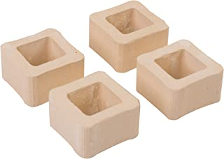 1inch Kiln Post - 4 Pack