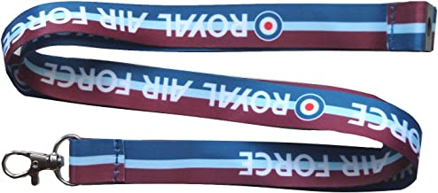 raf flag colours