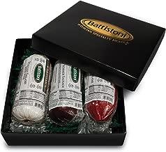 Battistoni Salami & Summer Sausage Lovers Gift Box